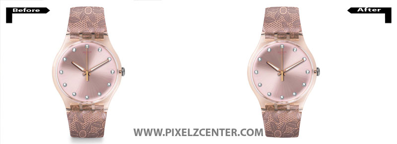 Product Photo Editing Service